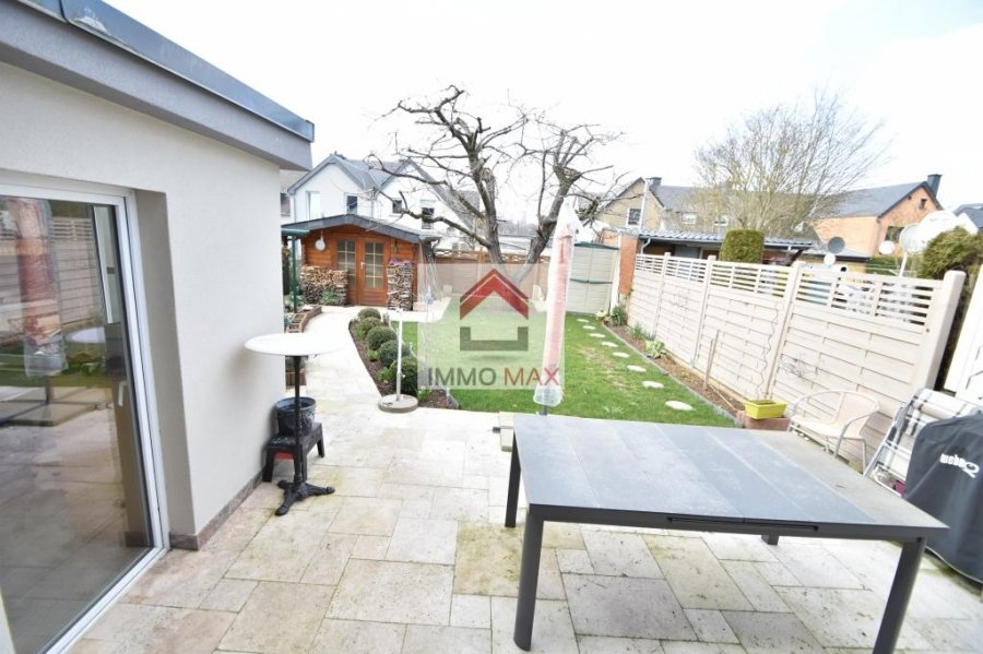 Maison individuelle à vendre 3 chambres à Luxembourg-Hamm