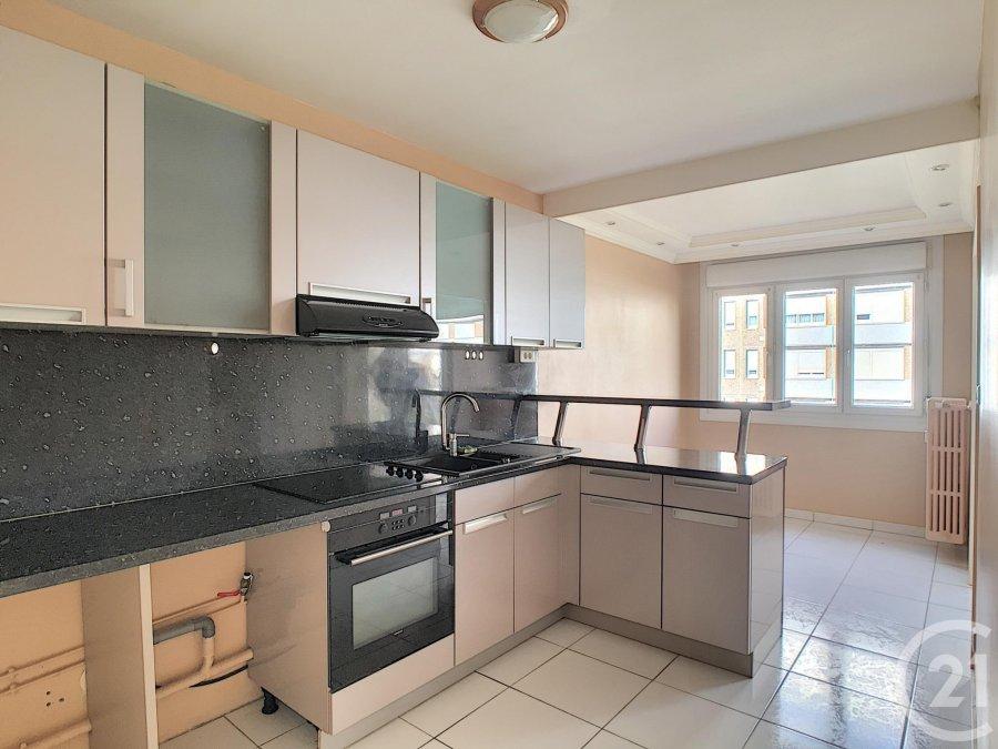 acheter appartement 3 pièces 62.32 m² vandoeuvre-lès-nancy photo 2