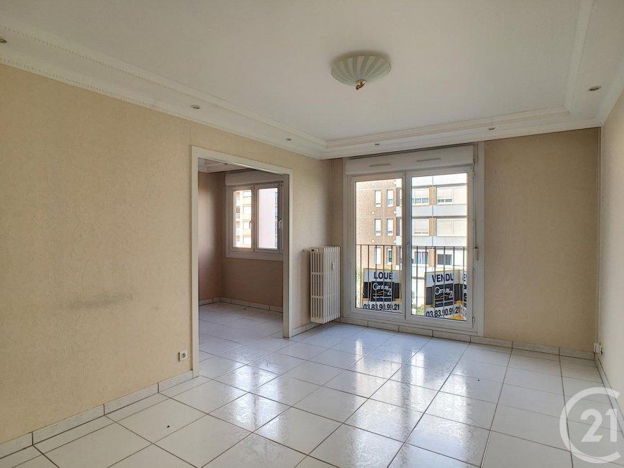 acheter appartement 3 pièces 62.32 m² vandoeuvre-lès-nancy photo 4