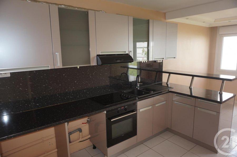 acheter appartement 3 pièces 62.32 m² vandoeuvre-lès-nancy photo 1