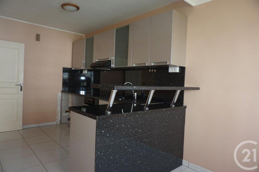 acheter appartement 3 pièces 62.32 m² vandoeuvre-lès-nancy photo 3