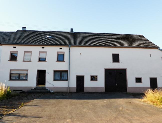 einfamilienhaus kaufen 6 zimmer 110 m² mettlach foto 1