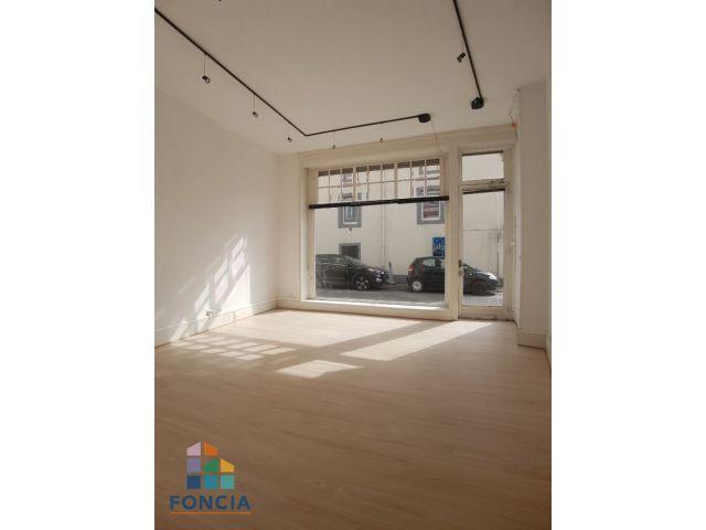 acheter entrepôt 3 pièces 60 m² épinal photo 2