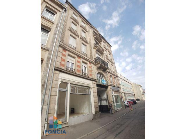 acheter entrepôt 3 pièces 60 m² épinal photo 1