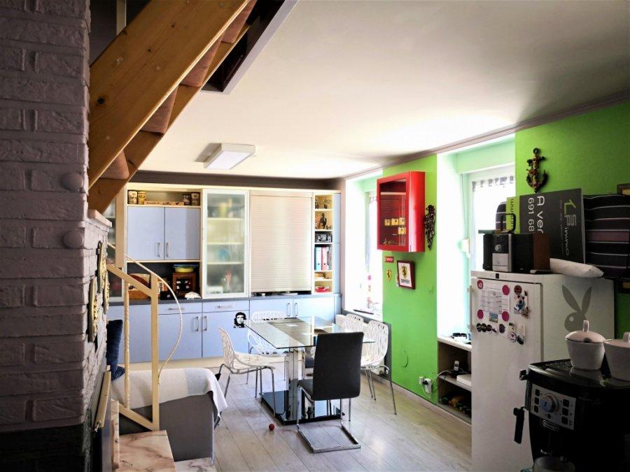 doppelhaushälfte kaufen 0 zimmer 110 m² mont-saint-martin foto 1