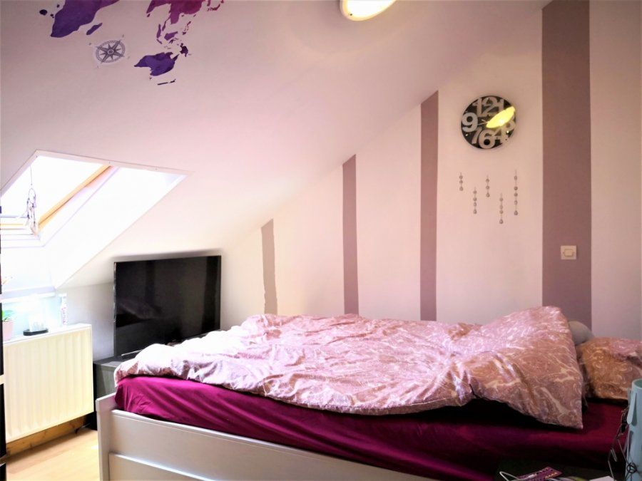 doppelhaushälfte kaufen 0 zimmer 110 m² mont-saint-martin foto 7