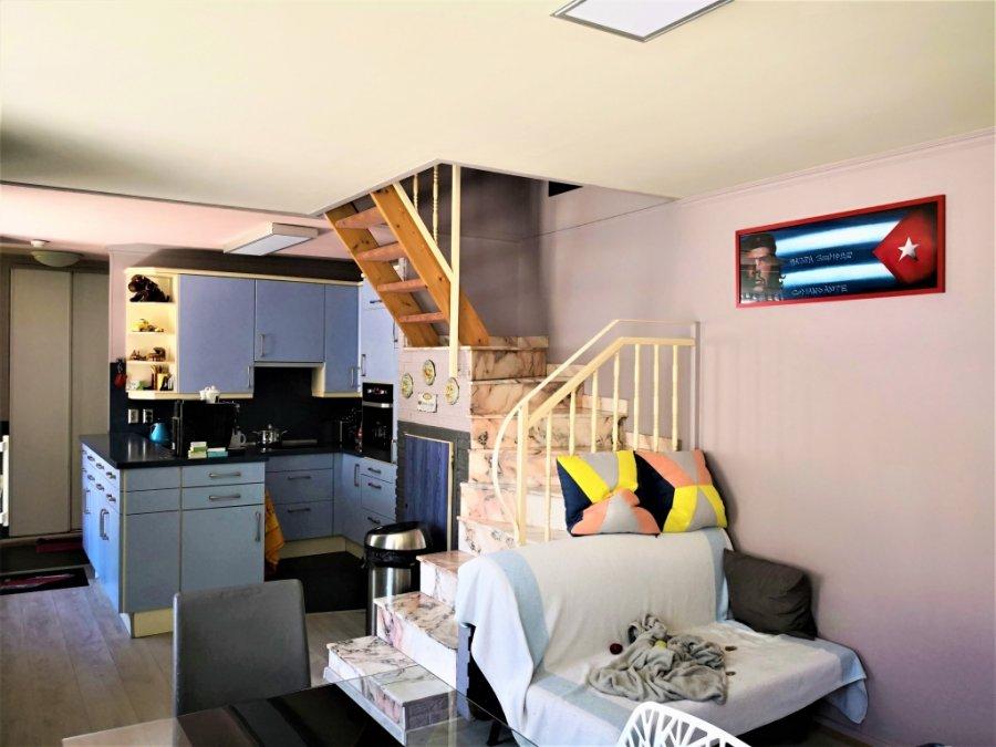acheter maison jumelée 0 pièce 110 m² mont-saint-martin photo 2