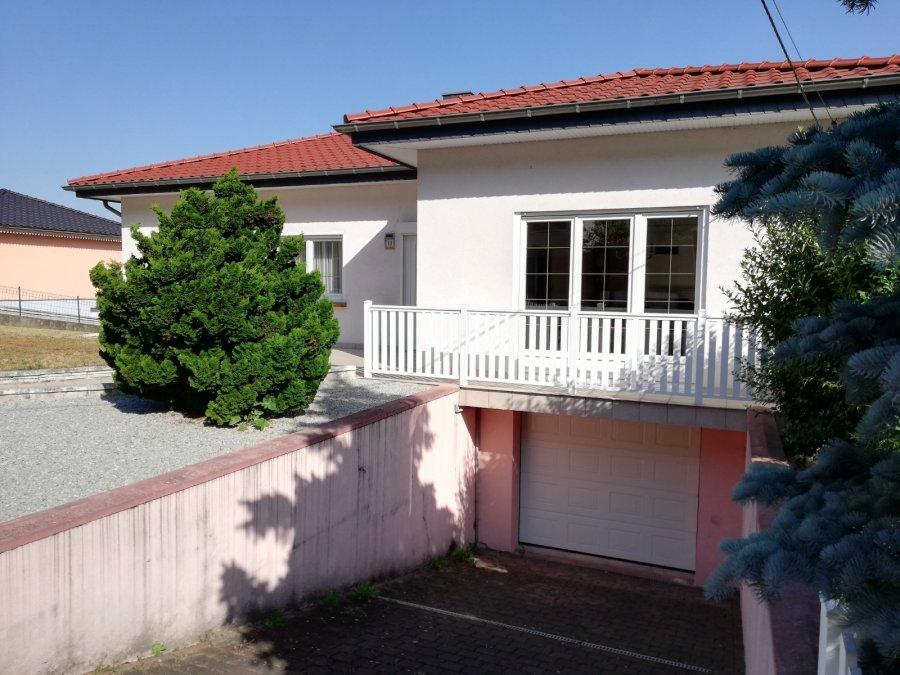 Maison à vendre F6 à Falck