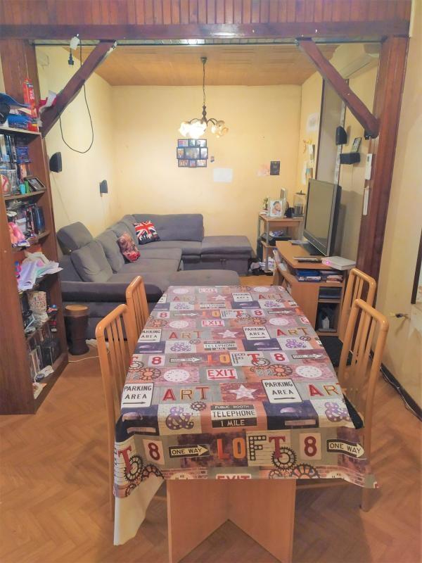 Maison à vendre à Tucquegnieux