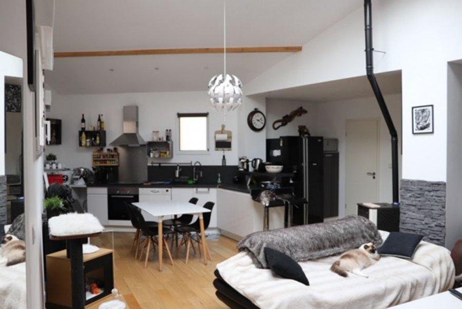 acheter appartement 3 pièces 82 m² nancy photo 2