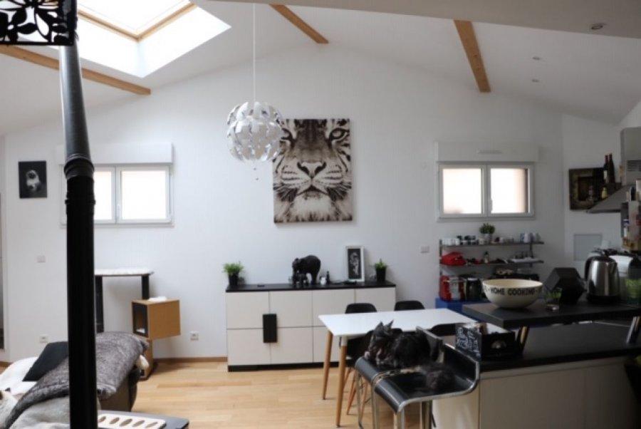 acheter appartement 3 pièces 82 m² nancy photo 4