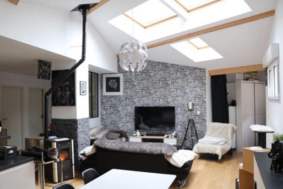 acheter appartement 3 pièces 82 m² nancy photo 1