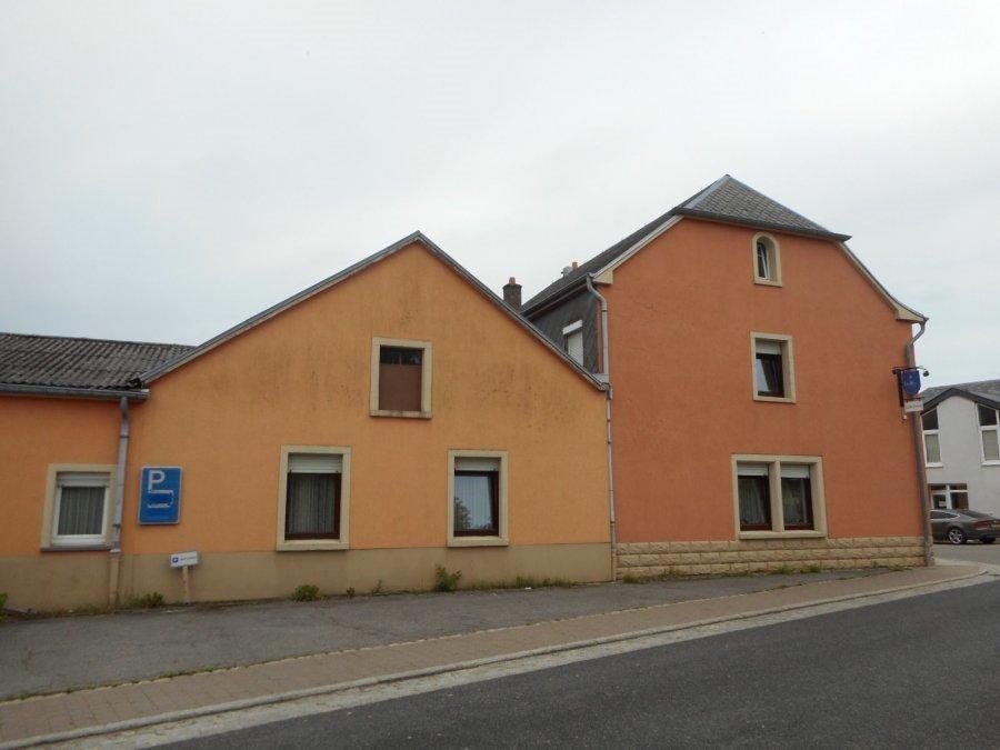 Maison à vendre 5 chambres à Eschdorf