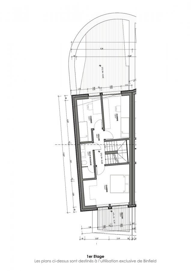 reihenhaus kaufen 3 schlafzimmer 103 m² niederanven foto 4