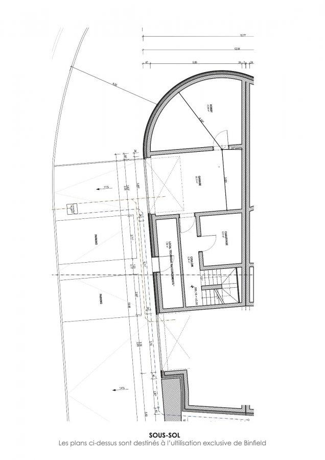 reihenhaus kaufen 3 schlafzimmer 103 m² niederanven foto 6