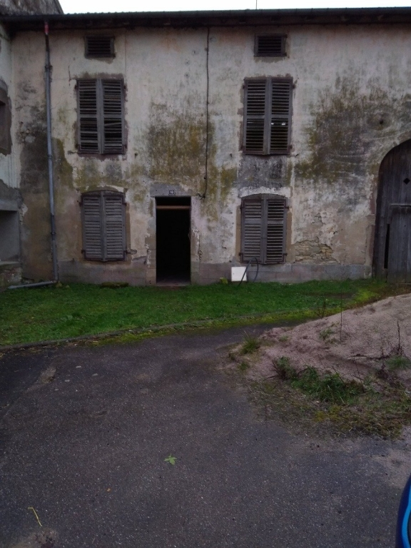 acheter maison 0 pièce 400 m² bayon photo 2