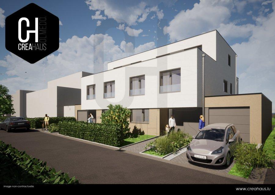 doppelhaushälfte kaufen 4 schlafzimmer 166 m² capellen foto 1