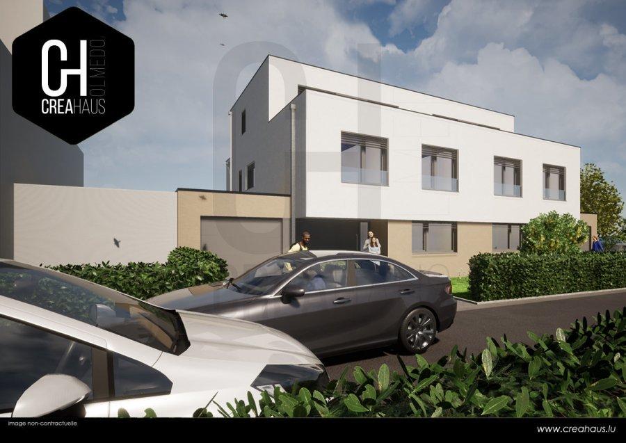 doppelhaushälfte kaufen 4 schlafzimmer 166 m² capellen foto 2