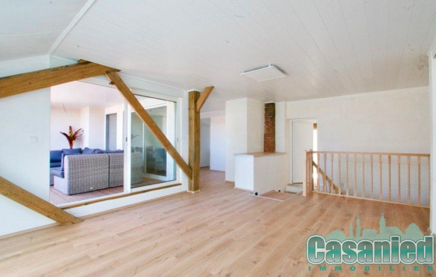 Maison à vendre F7 à Boulay moselle