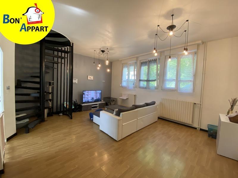 acheter maison 4 pièces 76 m² briey photo 1