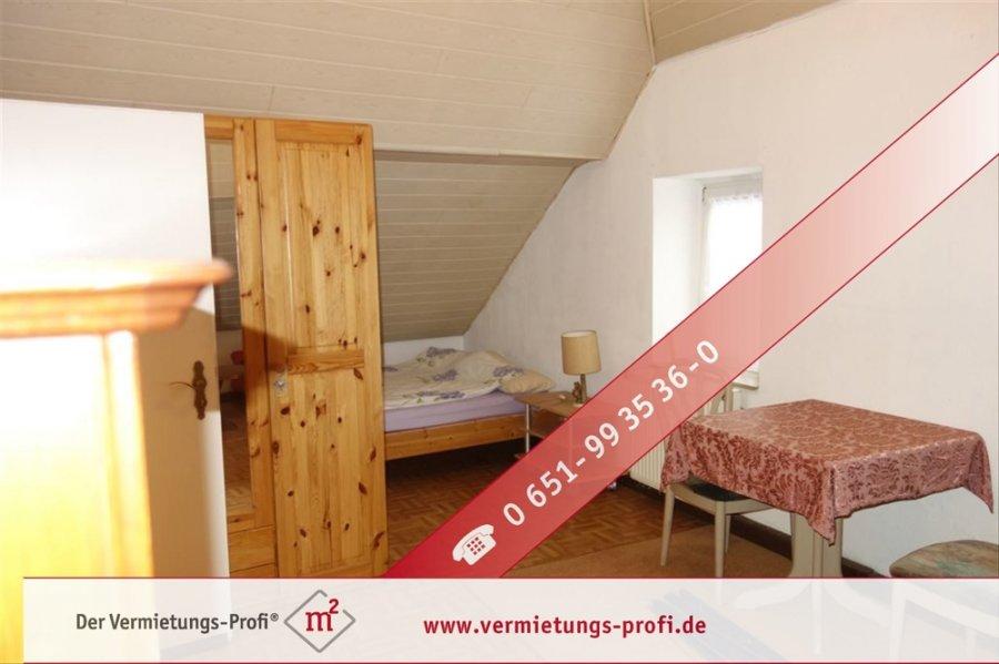 wohnung mieten 1 zimmer 32 m² trier foto 1