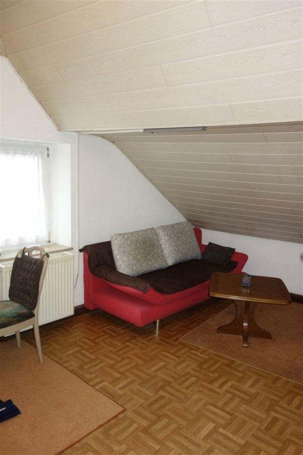 wohnung mieten 1 zimmer 32 m² trier foto 5