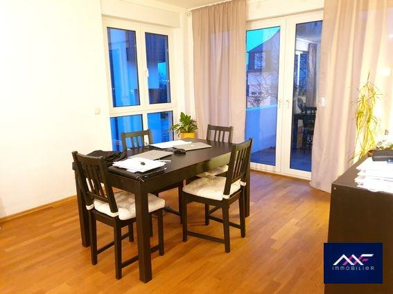 louer appartement 1 chambre 69 m² itzig photo 3