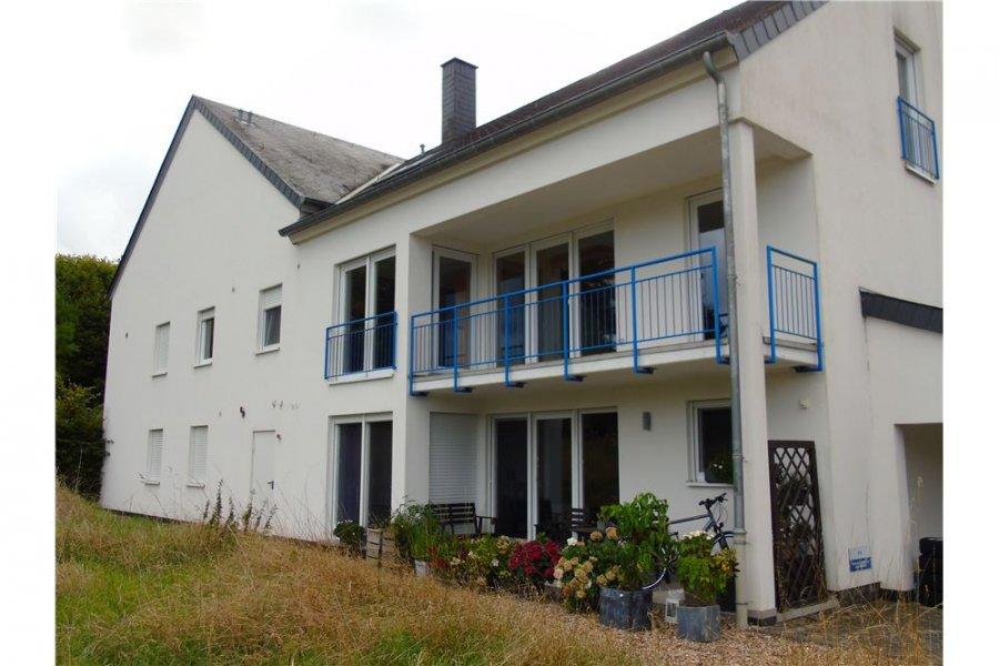 Duplex à vendre 4 chambres à Pratz