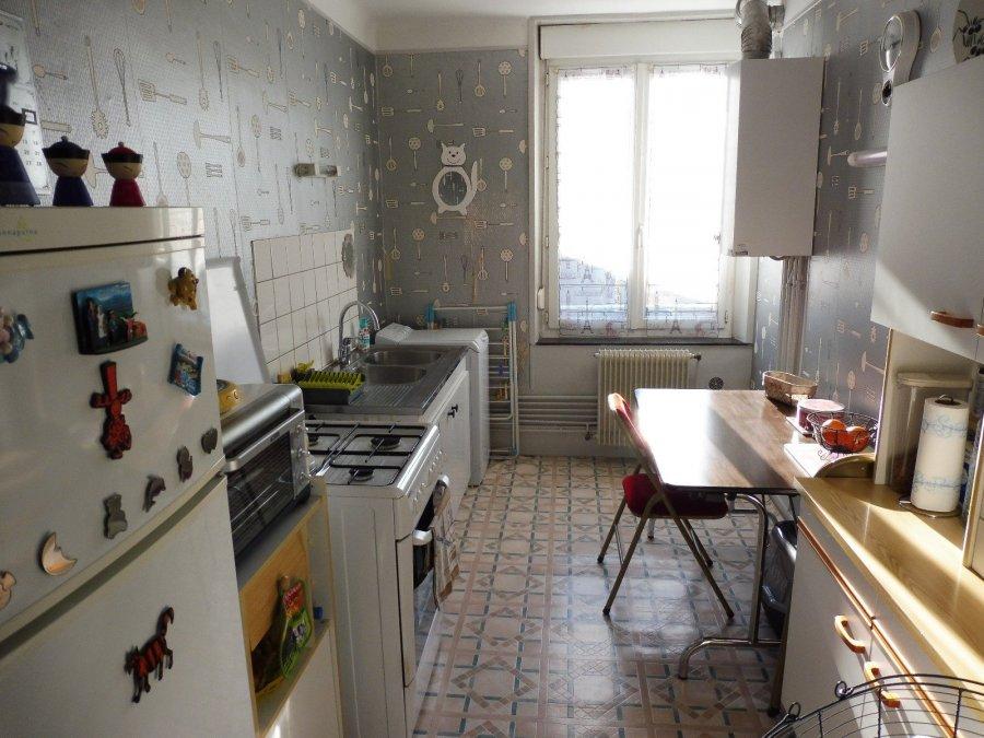 acheter appartement 2 pièces 47 m² pont-à-mousson photo 1