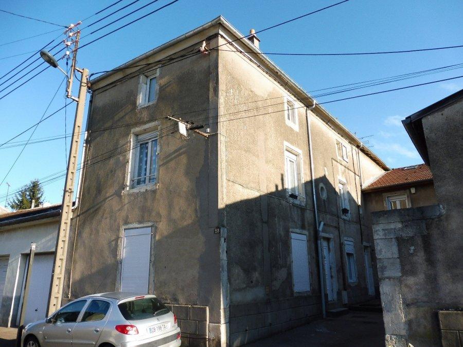 acheter appartement 2 pièces 47 m² pont-à-mousson photo 4