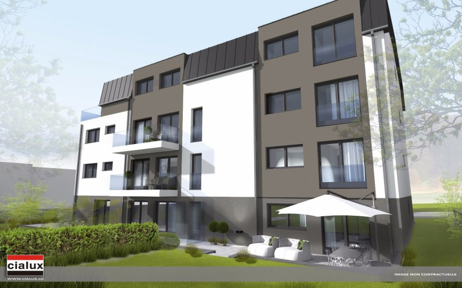 acheter résidence 2 chambres 0 m² pétange photo 4