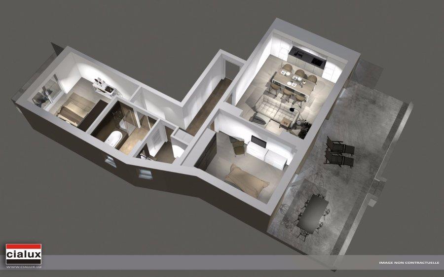 acheter résidence 2 chambres 0 m² pétange photo 7
