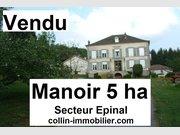 Terrain constructible à vendre à Épinal - Réf. 5484307