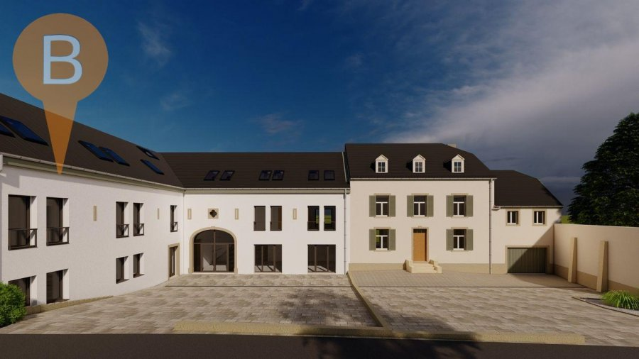 Bureau à louer 3 chambres à Imbringen
