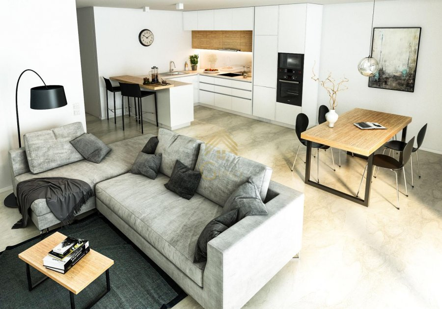 Appartement à vendre 2 chambres à Limpach