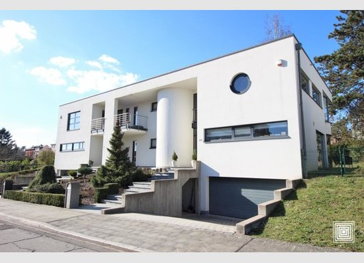Semi-detached house for rent 5 bedrooms in Luxembourg (LU) - Ref. 2330659