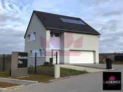 Maison mitoyenne à vendre 4 Chambres à Useldange - Réf. 6156323