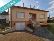 Maison à vendre F5 à Yutz - Réf. 6136099