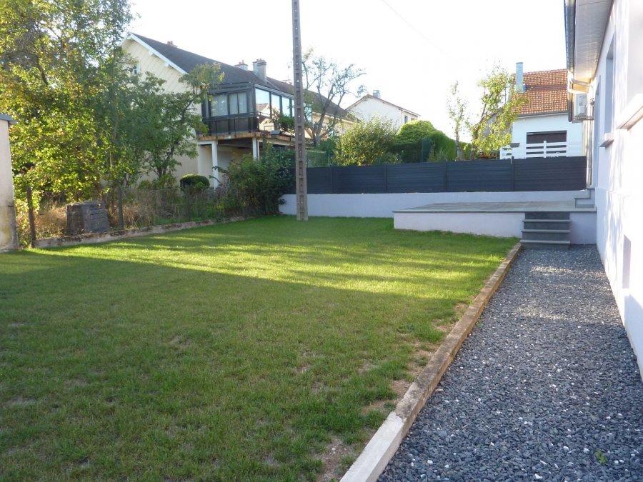 Maison jumelée à vendre F4 à TIVOLI