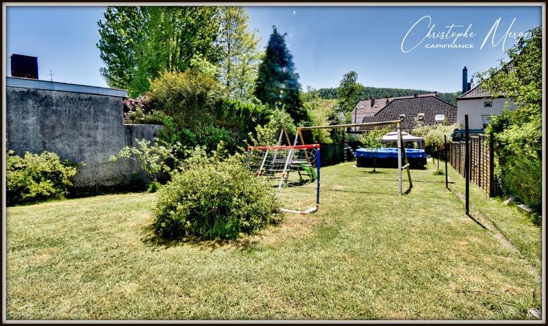 acheter maison 6 pièces 240 m² sarrebourg photo 2