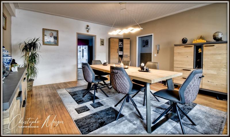 acheter maison 6 pièces 240 m² sarrebourg photo 6