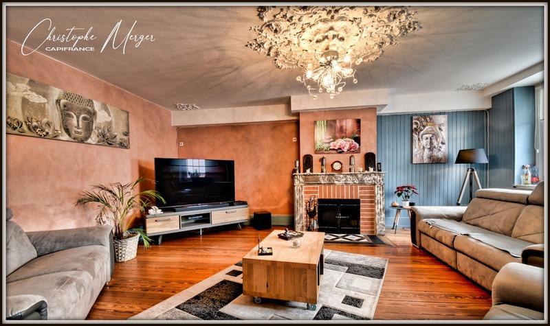 acheter maison 6 pièces 240 m² sarrebourg photo 5