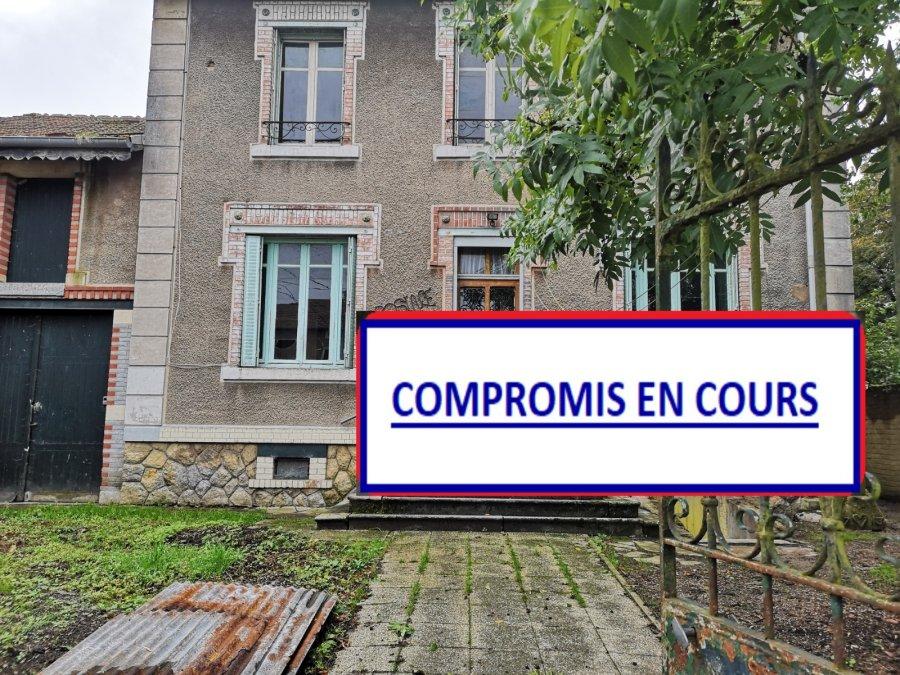 acheter maison 7 pièces 128 m² landres photo 1