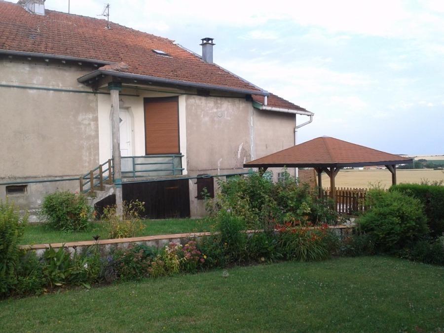 acheter maison jumelée 3 pièces 75 m² joudreville photo 6