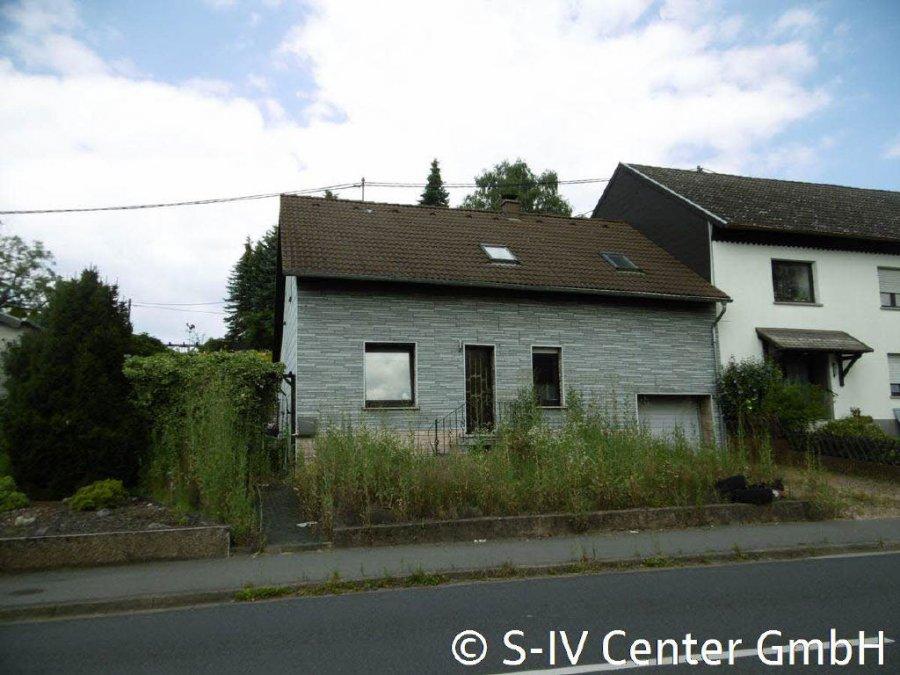 haus kaufen 5 zimmer 122 m² schwalbach foto 1