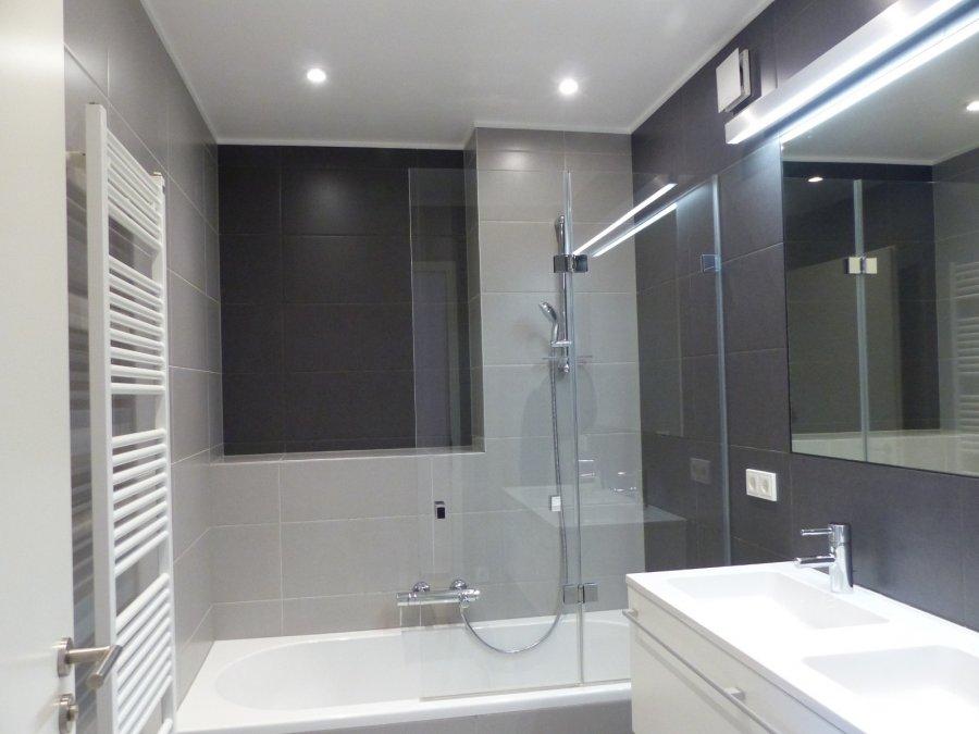 Appartement à louer 2 chambres à Luxembourg-Hollerich