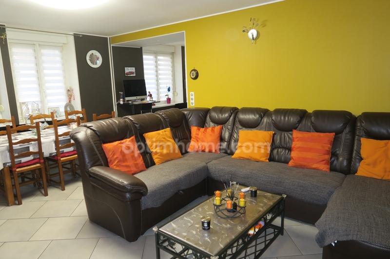 acheter appartement 3 pièces 86 m² gorcy photo 2