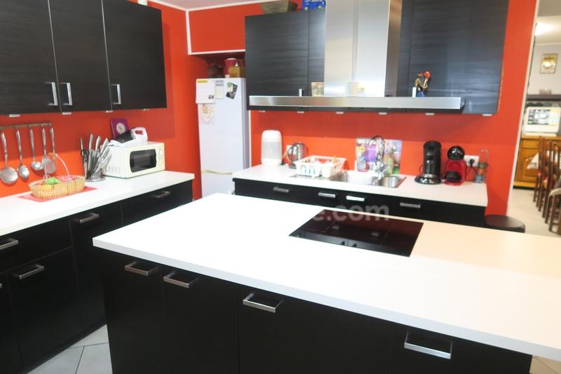 acheter appartement 3 pièces 86 m² gorcy photo 1