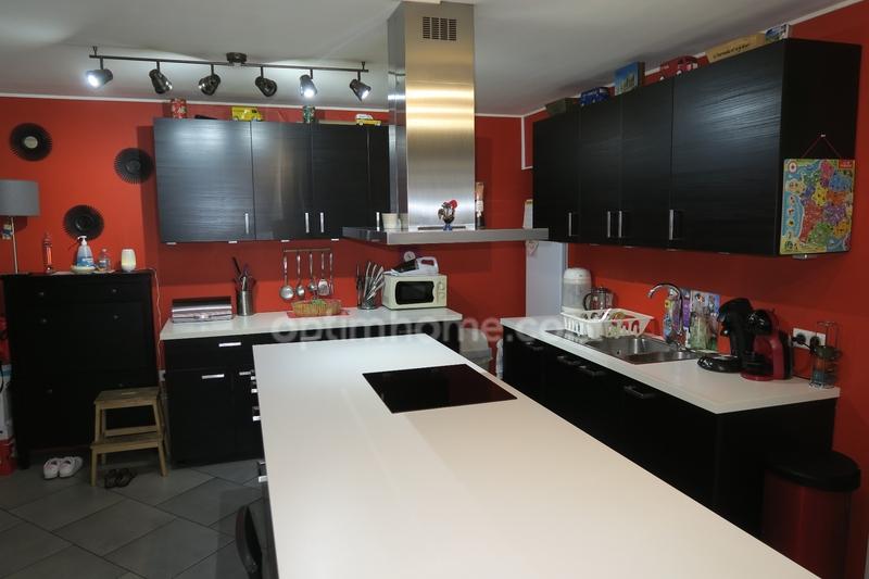 acheter appartement 3 pièces 86 m² gorcy photo 4