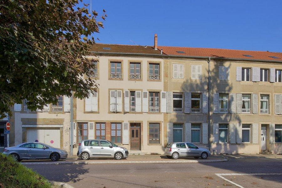 acheter immeuble de rapport 7 pièces 390 m² saint-avold photo 1